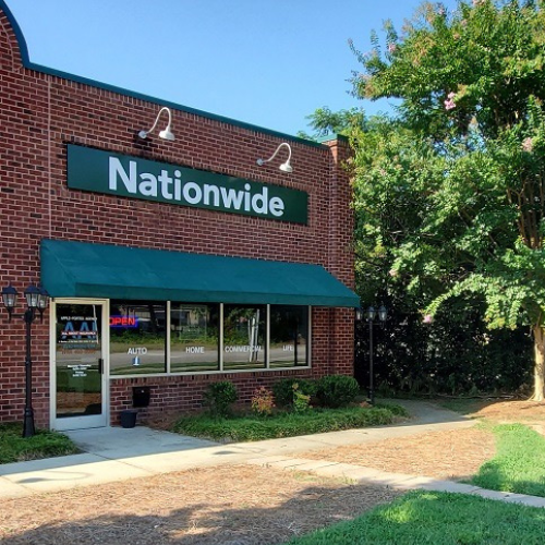 All About Insurance -  Nationwide-Cary