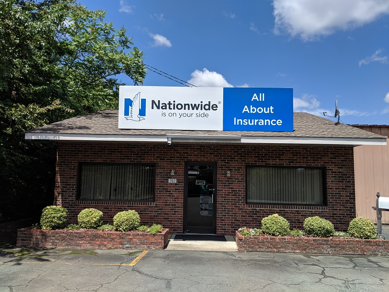 All About Insurance - Nationwide-Hillsborough