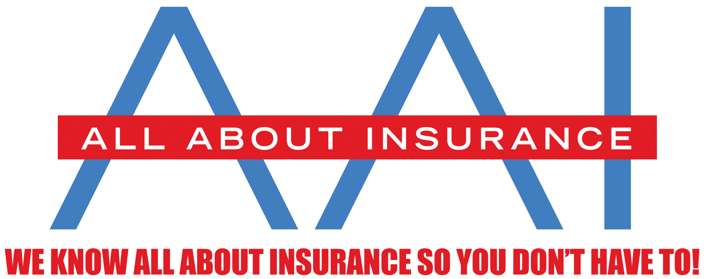 All About Insurance logo
